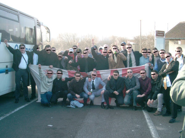 Firms / Hooligans / Casuals - Page 3 Caen1